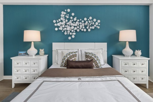 Chicago Apartments, Feng Shui Tips, Bedroom