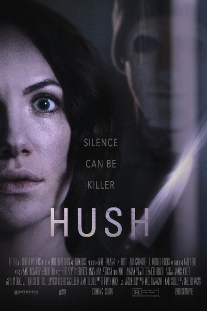 Chicago Apartments, Horror Movies, Netflix, Hush