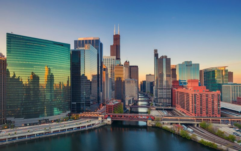 Chicago Apartments, Staycation Tips