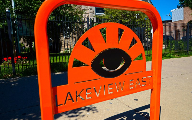 Chicago Apartments, Lakeview East, Pride Fest, Market Days