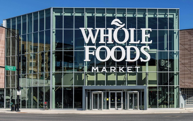 Chicago Apartments, Lakeview, Whole Foods