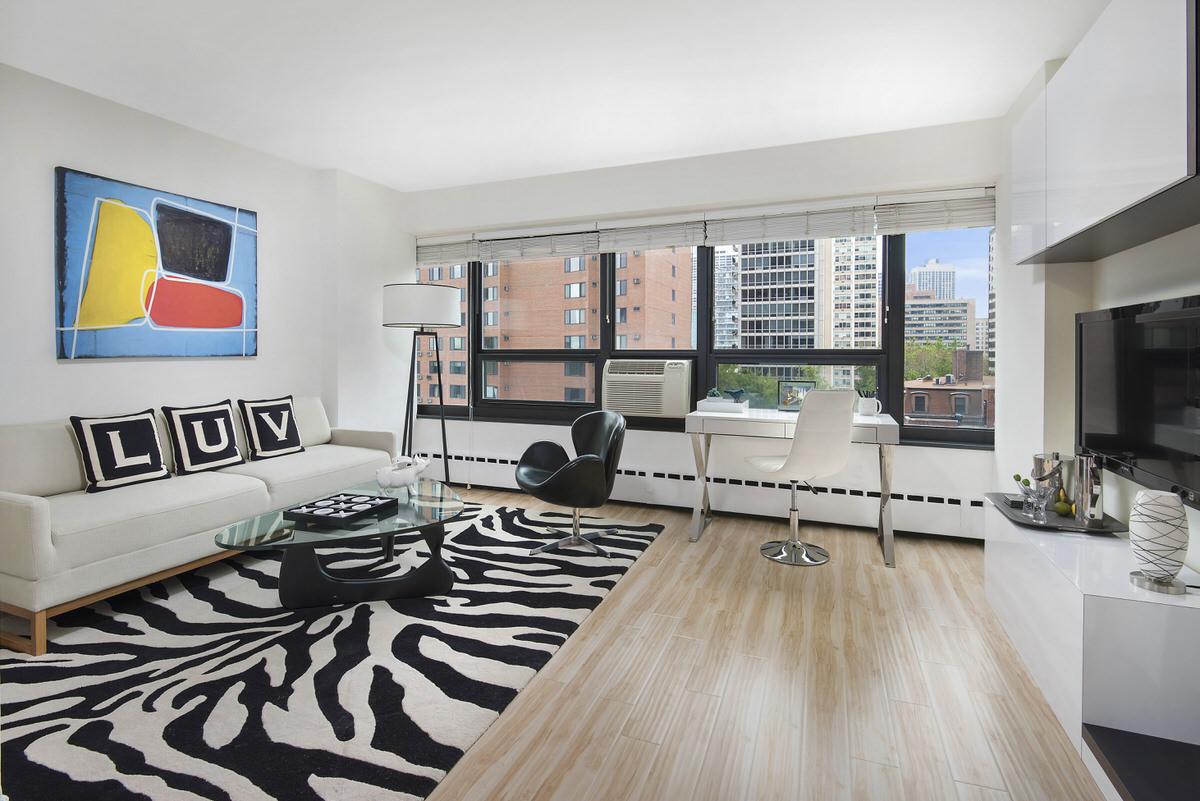 Chicago Apartments, Etsy Apartment Art