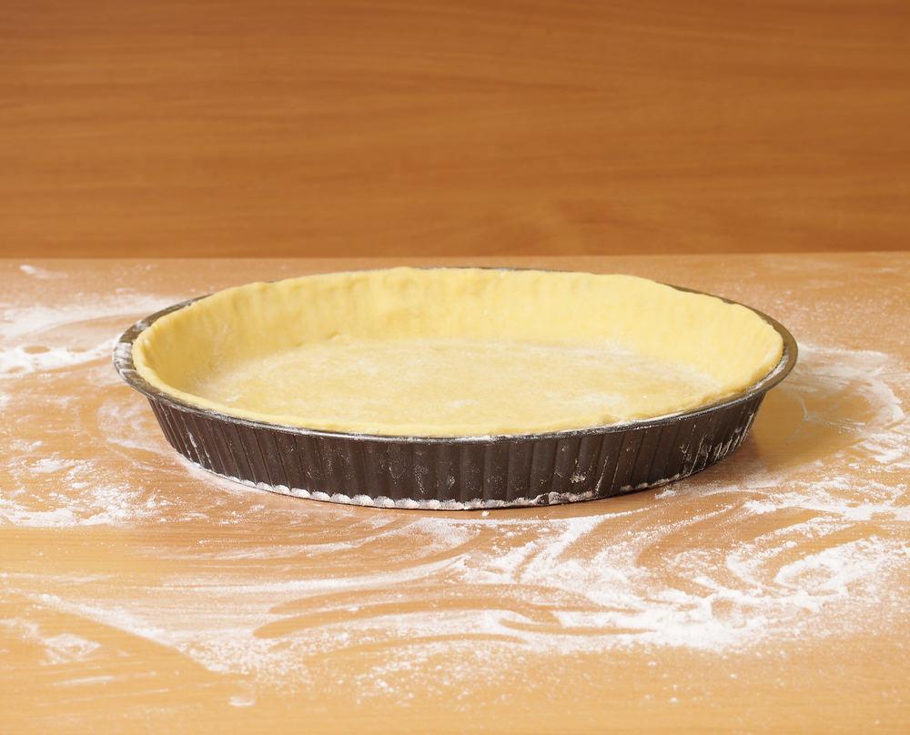 Chicago Apartments, Pie Crust Recipe