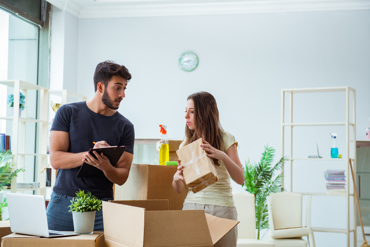 Chicago Apartments, Tips for Moving