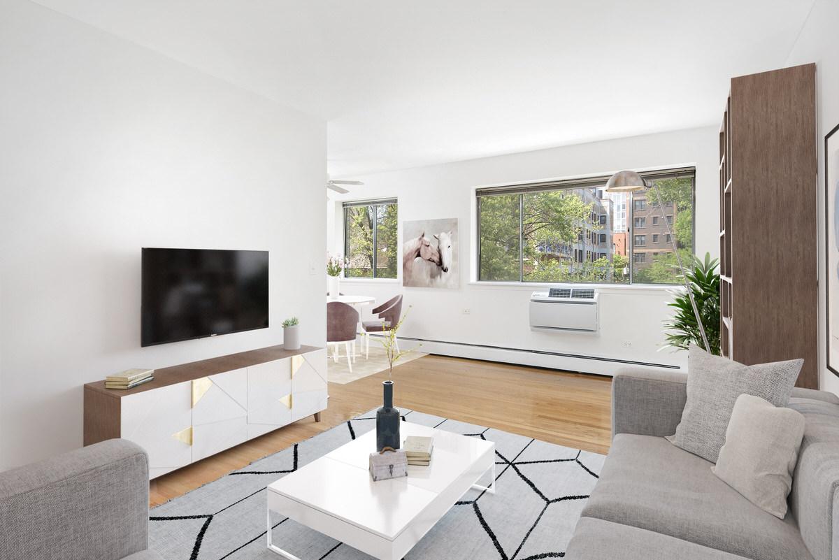 Chicago Apartments, Apartment Decor