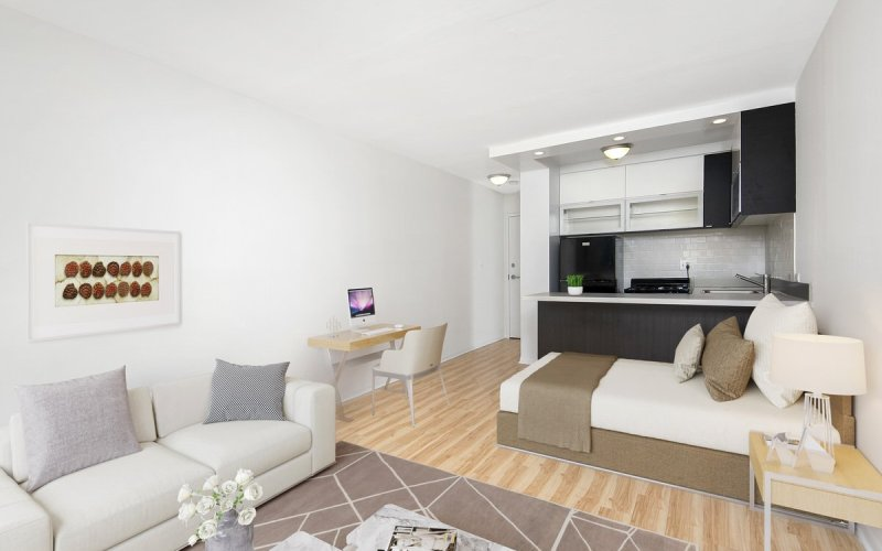 Chicago Apartments, Modern Decor on a Budget