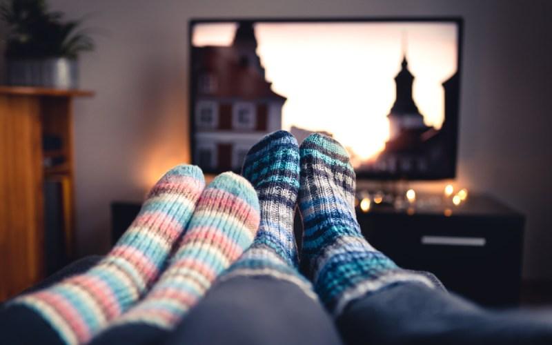 Holiday Movies to Stream