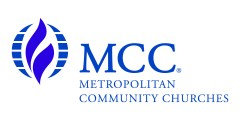 MCC Metropolitan Community Church Logo