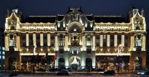 Grand Hotel Budapest Gresham Palace Ppm Hungary
