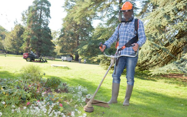 landscaping-worker - practical
