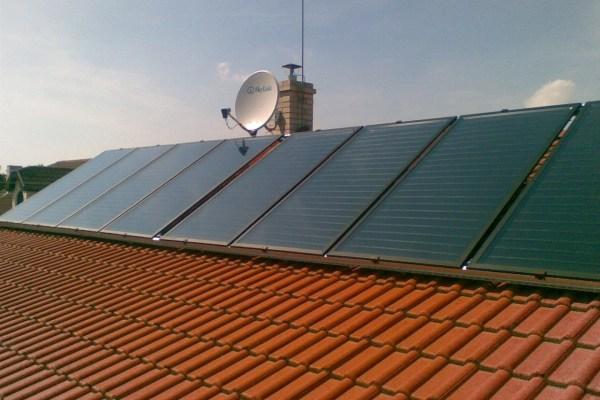 Solárne systémy