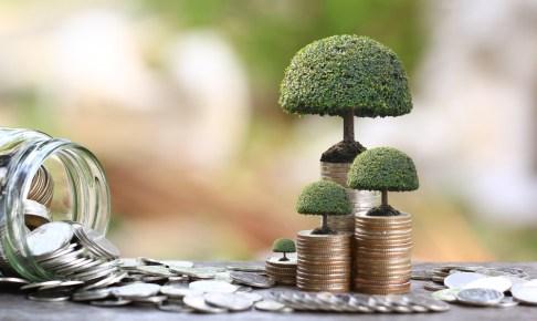 配当金と副収入