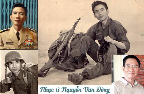 Hồi Ký Nguyễn Văn Đông