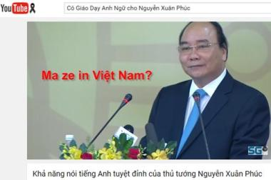 Image result for (Nguyễn XUÂN pHÚC mA ZÉ IN vIETNAM