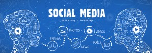 Social media - Media