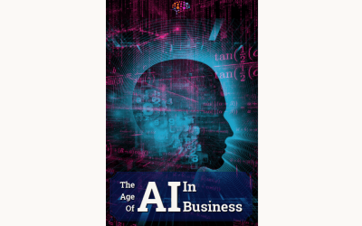 The Age Of AI In Business