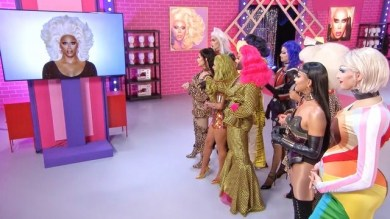 Decor Drag Race