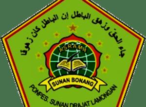 Logo Sunan Bonang Pondok Pesantren Sunan Drajat
