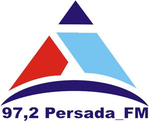 Logo Persada FM