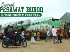 Pesawat Buroq PPSD