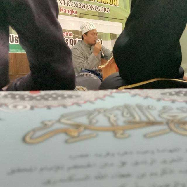 Pengajian Al-Hikam