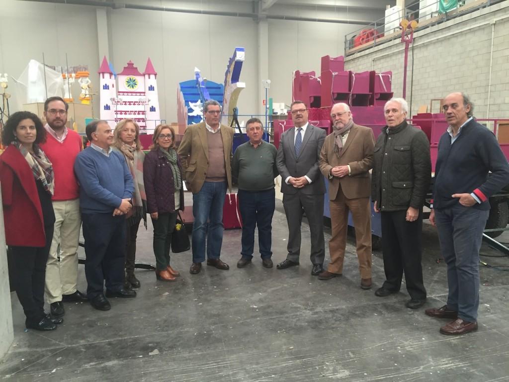 20151216 Ricardo Tarno Alcalá de Guadaira