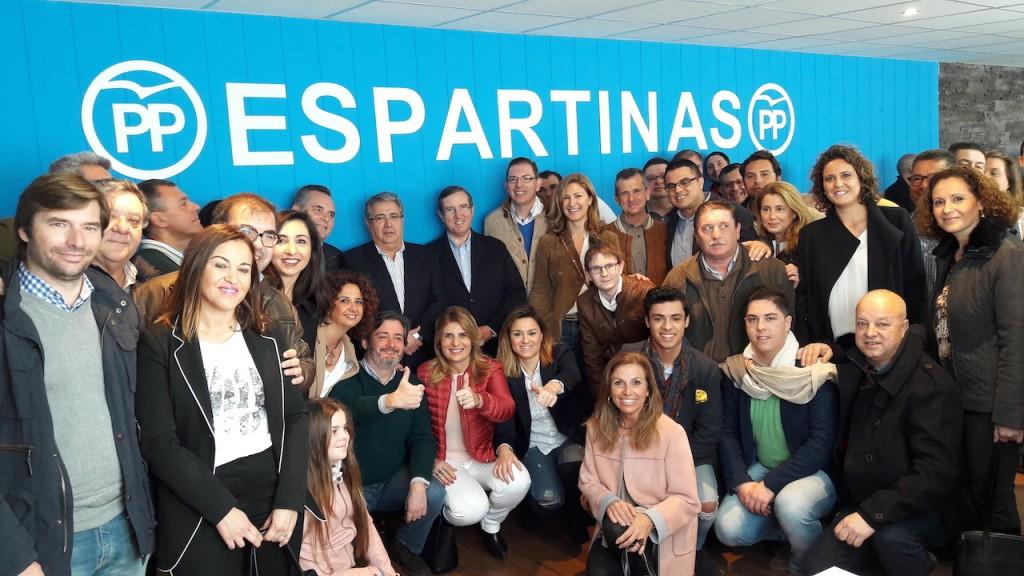 20170204 Espartinas