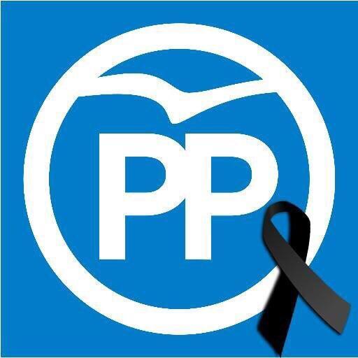 logo pp lazo negro