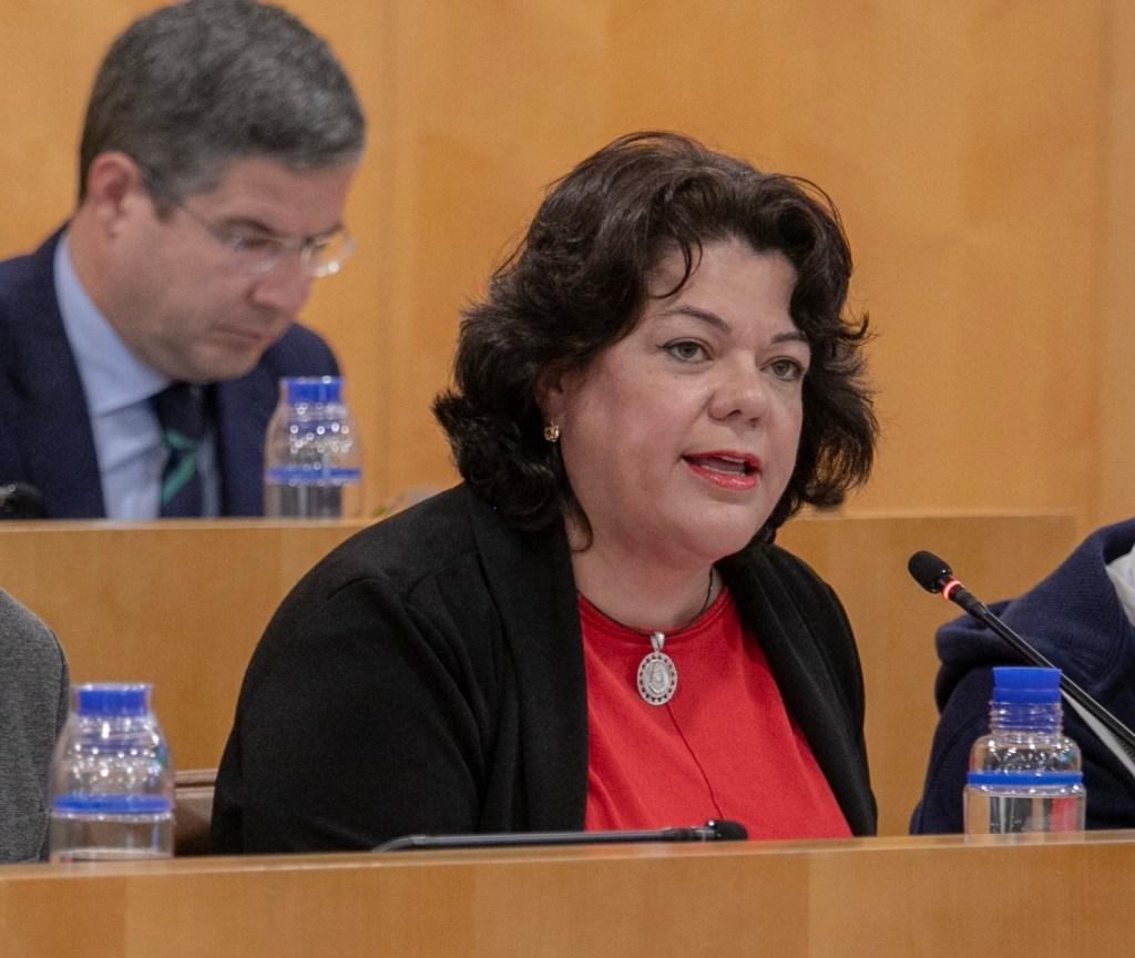 Mª Eugenia Moreno