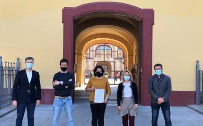 El PP de Sevilla aplaude la rectificación de Villalobos ante su anuncio de unos nuevos presupuestos de la Diputación