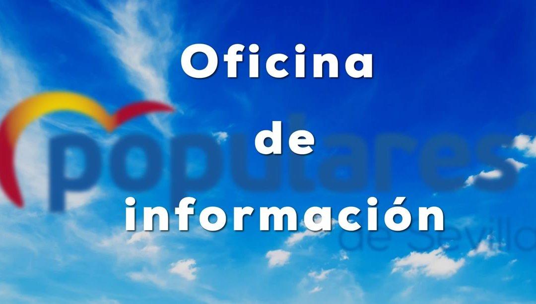 El PP de Sevilla lamenta que Ciudadanos y Adelante hayan bloqueado el cambio de gobierno en Valencina de la Concepción