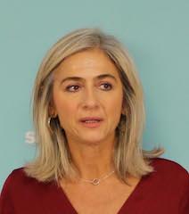 """Patricia del Pozo: """"El 'no' a esta PNL por parte del PSOE en la Junta de Andalucía es un no rotundo a la Educación en nuestra provincia"""""""