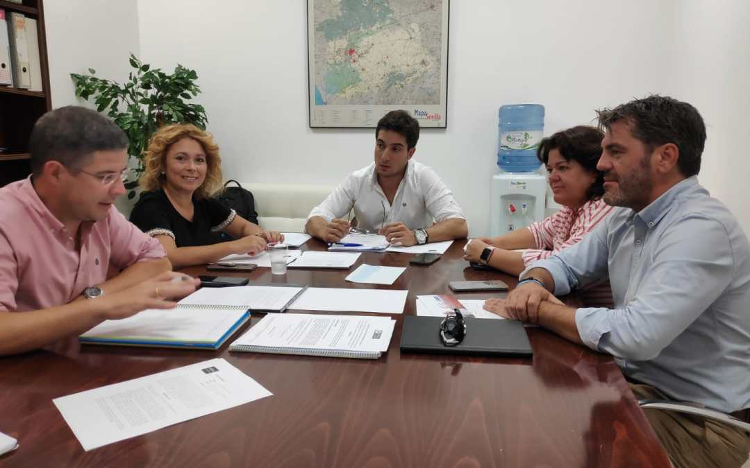 El PP exige explicaciones a Villalobos ante el `sorprendente´ criterio para la exclusión del plan de climatización del futuro Supera