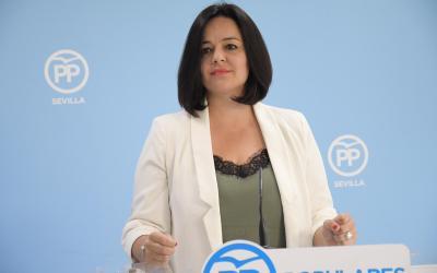 El PP de Sevilla lamenta que el PSOE haya decidido politizar el servicio de autobús de Sierra Morena en lugar de apoyar soluciones