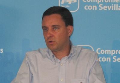 El PP de Sevilla lamenta el silencio cómplice del PSOE provincial ante el absoluto despotismo de la alcaldesa de Marchena