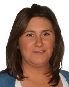 Magdalena Martín