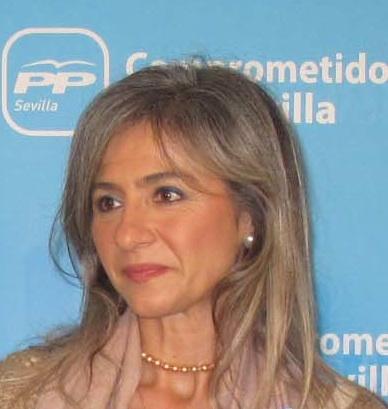 Patricia del Pozo
