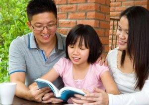 Parent Engagement at Hawai'i public schools