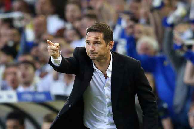 Abramovich gives Lampard two years in Chelsea