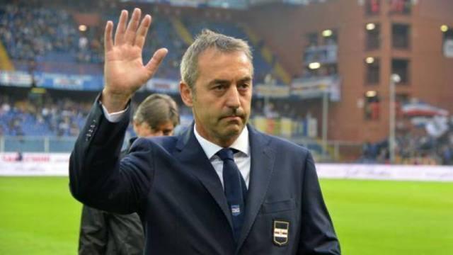 Giampaolo leaves Sampdoria, waiting for Maldini's decision