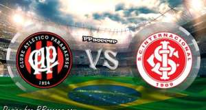 Athletico PR vs Internacional Predictions 14.07.2019