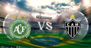 Chapecoense-SC vs Atletico-MG Predictions 15.07.2019