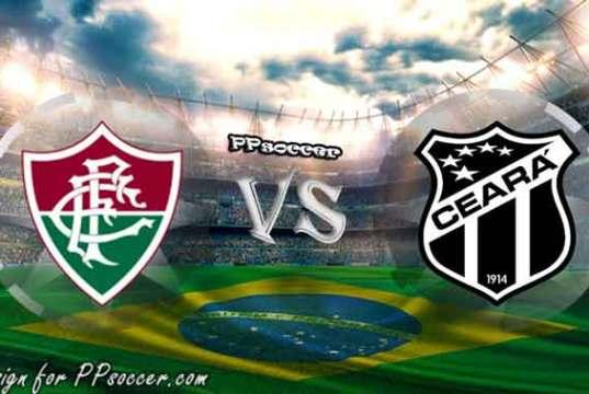 Fluminense vs Ceara Predictions 16.07.2019