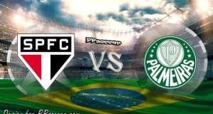 Sao Paulo vs Palmeiras Predictions 14.07.2019