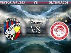 Viktoria Plzen vs Olympiacos Predictions 23.07.2019