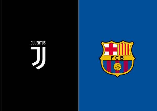 Juve and Barça have agreed on three players