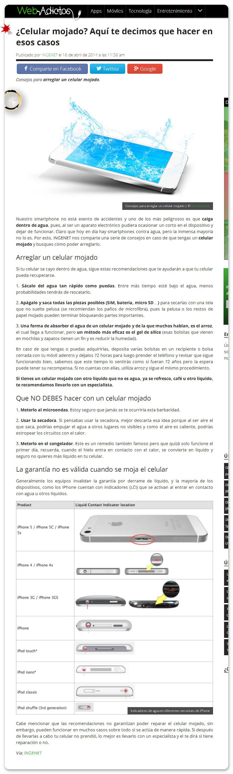 #RecoemndacionesDomingueras