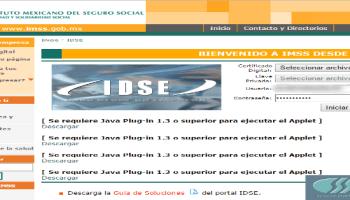 #IDSE