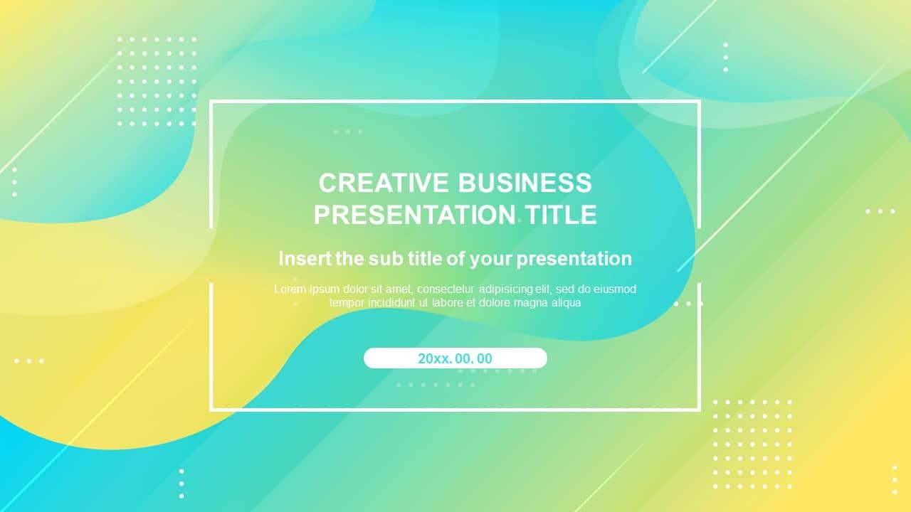 Modern Free Google Slides Theme And Powerpoint Presentation