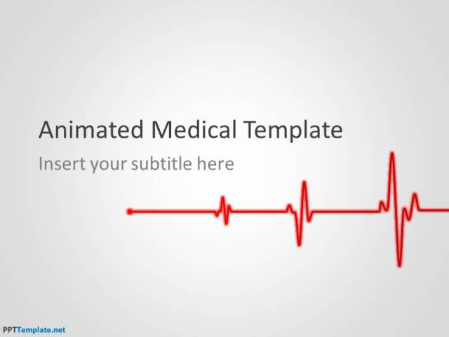 Background for powerpoint presentation medical background editing free animated medical ppt template toneelgroepblik Choice Image